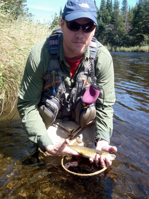 Connecticut river fishing report 9 3 for Connecticut river fishing
