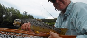 OMR's Ct. River brown 9-4-13