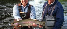 NH Fishing Guide Angus Boezeman