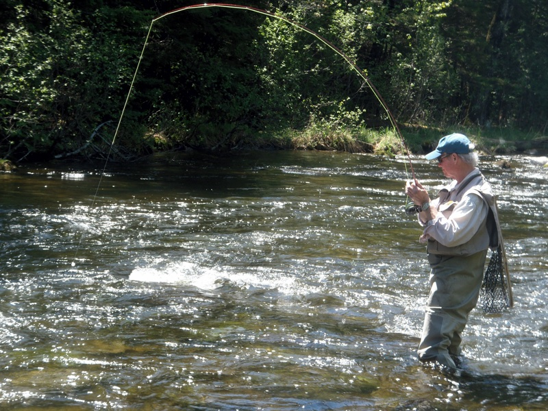 Upper connecticut river fishing update 5 29 for Connecticut river fishing