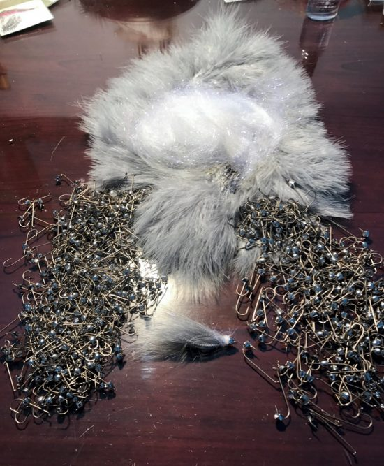 pile-of-soft-hackles